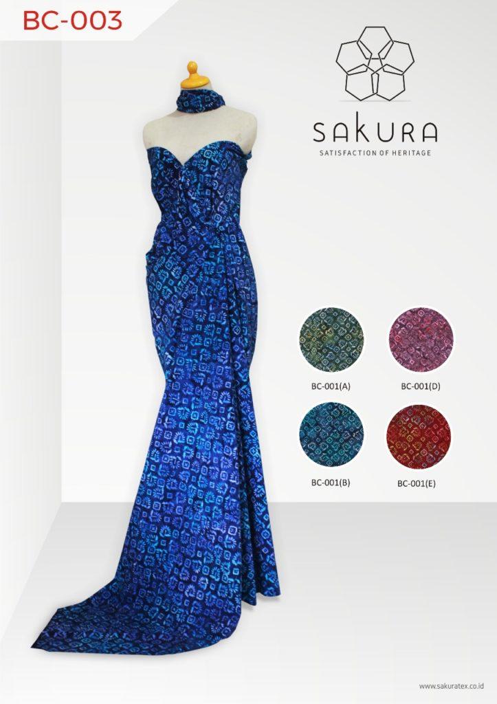 material cotton batik hand made pt sakuratex solo
