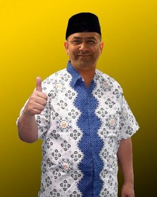 contoh prduksi batikPKS custom PT SAKURA SARANA PUTRA