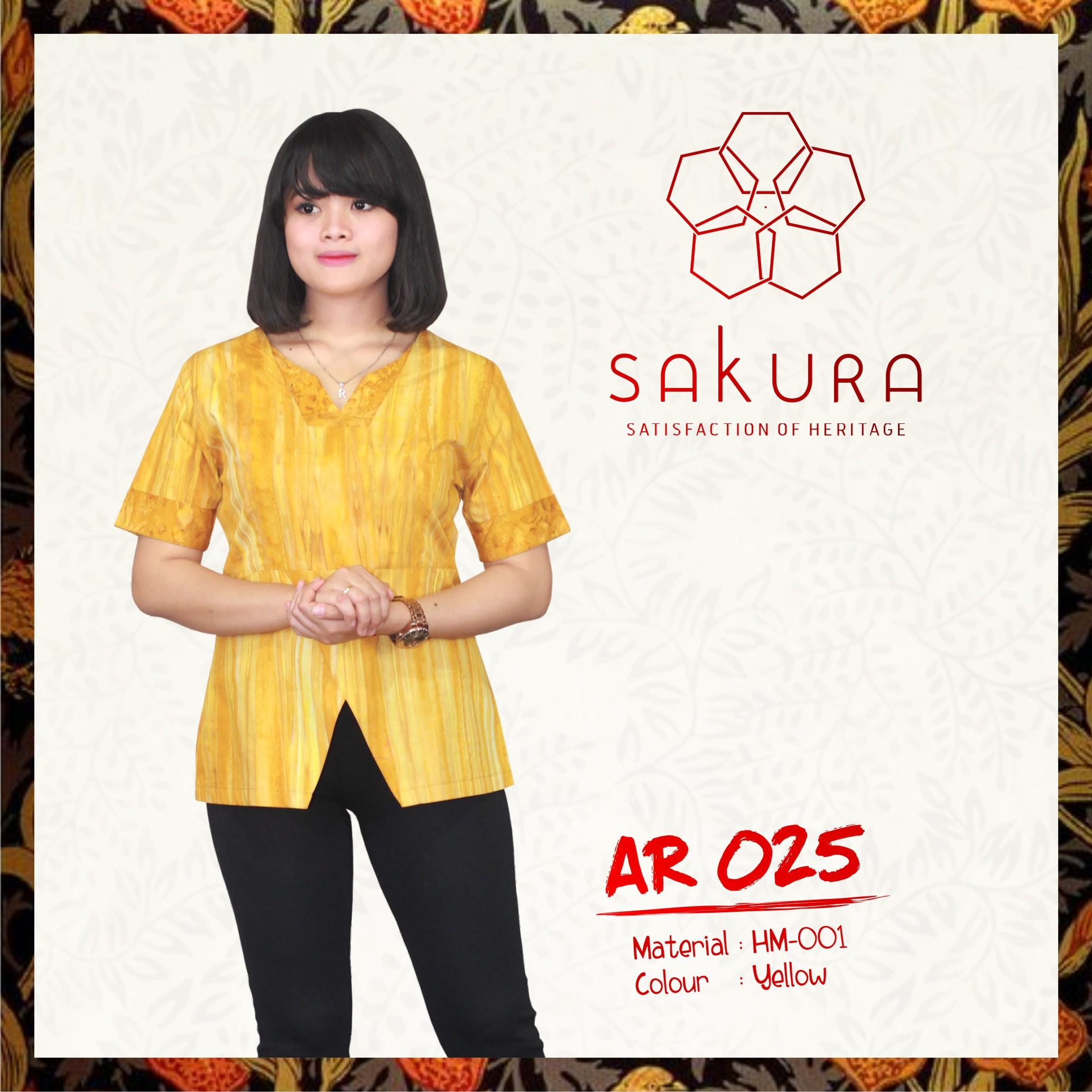 sampel garment PT Sakuratex by solo