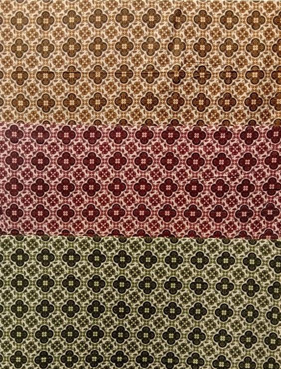 Material Batik By Sakuratex Solo